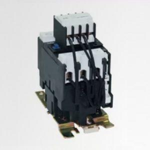 CJ19切换电容接触器